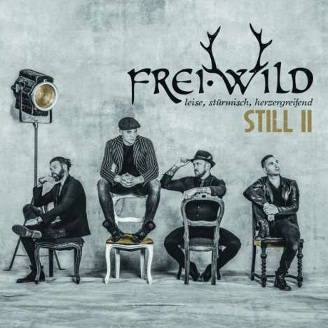 Frei.Wild: Still II